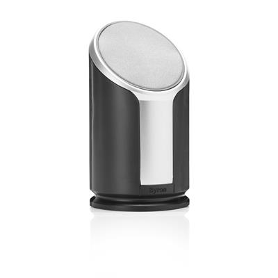 Byron 00.640.35 BY302 DL DOORBELL 200M PORTABLE ZW/GR BY302