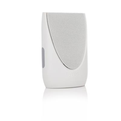 Byron 00.640.36 BY201 PORTABLE DL DOORBELL BY201