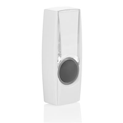 Byron 10.007.86 Wireless doorbell set BY611E