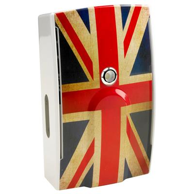 Byron BY-EU Changeable covers for Byron doorbells