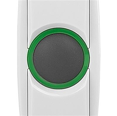Byron BY34 Wireless bell push button