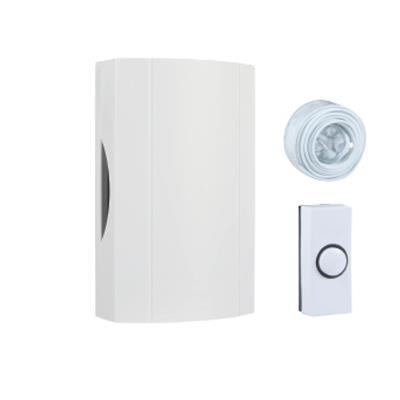 Choose your wireless doorbell color