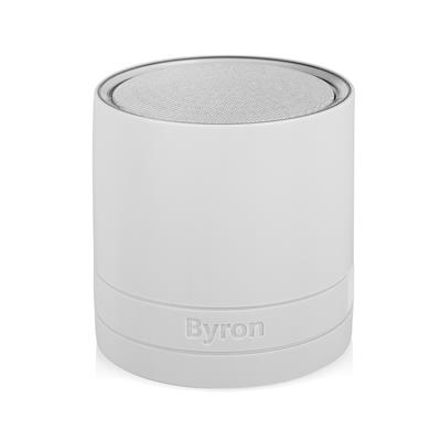 Byron DBY-24111 WIRELESS DOOR CHIME WHITE SET 200M