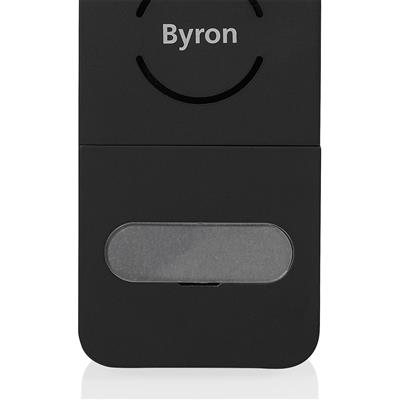 Byron DIC-24712 Wired Video Doorphone
